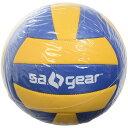 ● s.a.gear (エスエーギア) バレーボール5号球 ...
