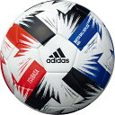 ● 【送料無料】 adidas (アディダス) サッカー ボール ツバサ キッズ4号球 ジュニア 4号球 ホワイト AF410