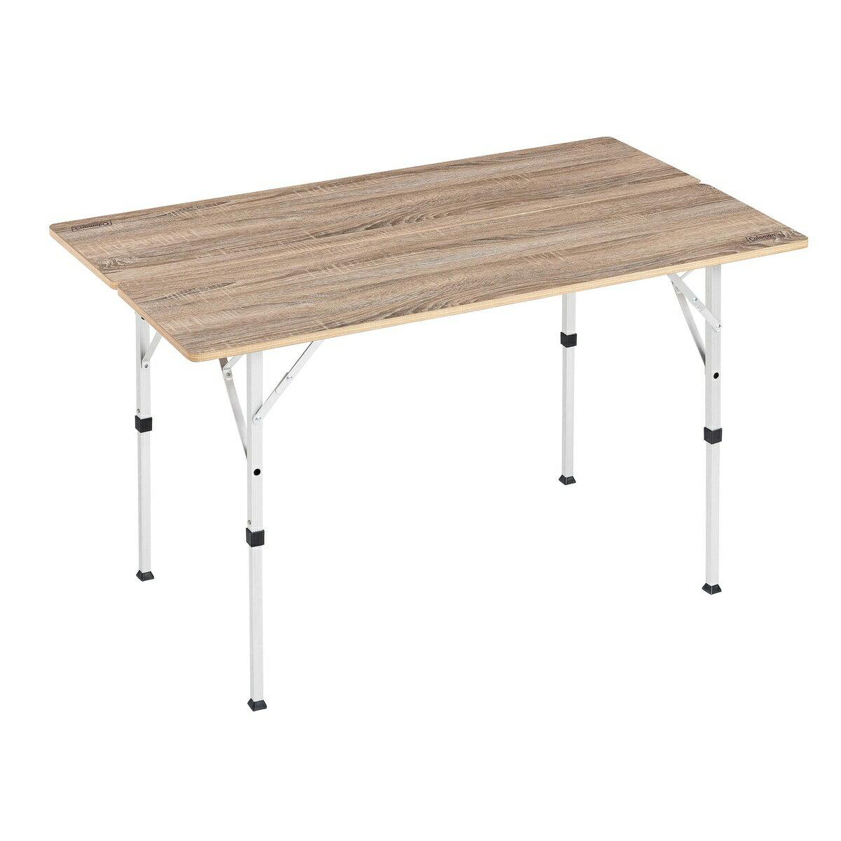 コールマン(Coleman) フォールディングリビングテーブル