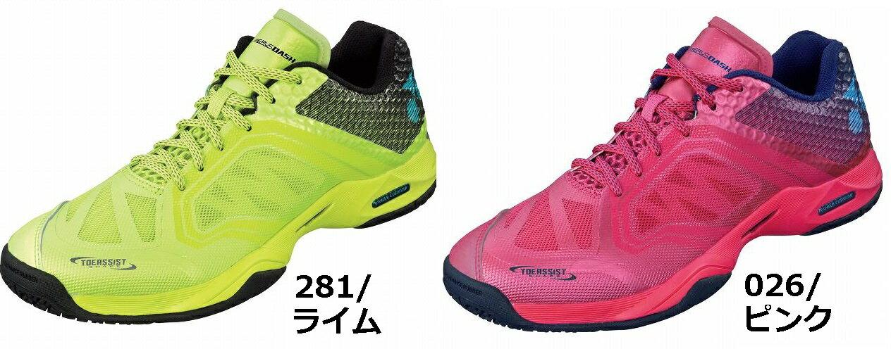 テニス シューズ ヨネックス YONEX テニスシューズ パワークッションエアラスダッシュ GC  POWER CUSHION EARUSDASH GC(SHTADGC)クレー・砂入り人工芝用   (テニス 軟式テニス ソフトテニス シューズ ヨネックス 靴)