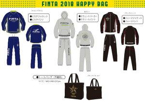 【FINTA】フィンタ 2018 メンズユニセックス 福袋F7414C