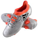 adidas アディダス サッカー スパイク エックス 16.2 ジャパン HG サッカースパイク アディダス