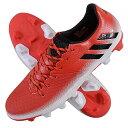 adidas アディダス サッカー スパイク メッシ 16.2 ジャパン HG サッカースパイク アディダス soccer 25.5cm