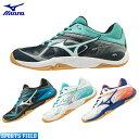 ショッピングバドミントンシューズ バドミントン シューズ ミズノ MIZUNO ウエーブスマッシュ5 WAVE SMASH5(71GA196001・71GA196003・71GA196024・71GA196027) badminton shoes