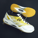 YONEX (Yonex) 2012NEW badminton shoes POWER CUSHION F1 MEN (power cushion F1 men)