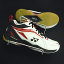 800 YONEX (Yonex) 2012NEW badminton shoes POWER CUSHION 800MD( power cushion mid)