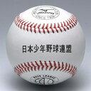 MIZUNO(ミズノ) 少年硬式用 ボーイズリーグ試合球(1ダース入) 1BJBL71100