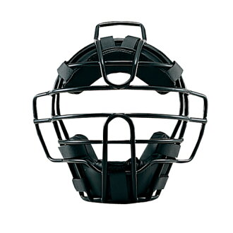 MIZUNO (YM) baseball umpire masks (for softball) 2QA-346