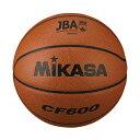 MIKASA(ミカサ) バスケットボール6号検定球 CF600