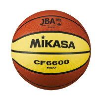 MIKASA(ミカサ) バスケットボール6号検定球 CF6600-NEOの画像
