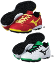 3 Mizuno (Mizuno) 2013NEW youth soccer training shoes SUPERSONIC Jr. AS (supersonic 3 Jr. AS) 12KT-339