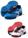 Mizuno (Mizuno) 2013NEW youth soccer training shoes SONIC CLUB Jr. AS (sonic club Jr. AS) 12KT-346