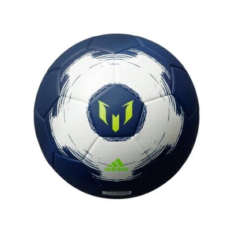 adidas(アディダス) 2020NEW サッカーマスコットボール メッシ ミニ 1号球 AFMS1600ME