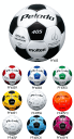 molten (molar ten) soccer ball 5 official approval ball Pereda 405