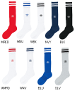umbro (Ann bath) soccer practice stockings UBS8210