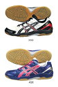 asics (Asics) 2012NEW handball shoes GELSQUAD 4 (gel scud 4)