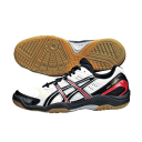 2012-2013 asics (Asics) model handball shoes GELSQUAD 4 (gel scud 4)