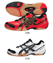 asics (Asics) 2013NEW handball shoes GEL-DOMAIN (gheld Maine)