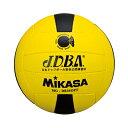 MIKASA(ミカサ) ドッジボール3号練習球 軽量 MGDB3 SOFT