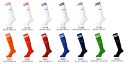 asics (Asics) Jr. soccer socks XSS029