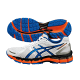 asics (Asics) 2012NEW running shoes GEL-KAYANO 19 (gel Kayano 19)