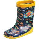 MoonStar(ムーンスター) キッズ用雨長靴 ロンプC57 アンパンマン ブルー