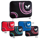 Butterfly (butterfly) 2012NEW table tennis racket case arch Fila case