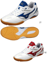 Mizuno (Mizuno) 2012NEW table tennis shoes WAVE DRIVE6 (wave drive 6) 18KM-310