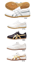 asics (Asics) Tai chi chuan shoes Woo Shoo EX