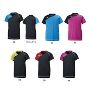 MIZUNO(ミズノ) バレーボールウェア ゲームシャツ V2MA8001_