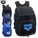 [冬クーポン使えます] アリーナ arena リュック AEANJA01 バッグ バックパック スイムリュック