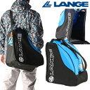 [2点以上のご購入で使えるクーポン] ブーツバッグ スキー LANGE ラング ミディアム ブーツ バッグ MEDIUM BOOT BAG LKFB109 ブーツケース