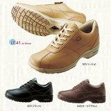 ◆【尤尼克斯步行鞋】强力垫LC41 SHW-LC41(女式)(3.5E脚尖宽敞舒适地类型)[◆【ヨネックスウォーキングシューズ】 パワークッションLC41 SHW-LC41 (レディス)(3.5Eつま先ゆったりタイプ)]