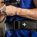 送料無料 HARBINGER ハービンジャー トレーニング リフティング ベルト 5インチ S M L サイズ 男女兼用