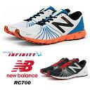 【返品・交換不可】new balance(ニューバランス)! レーシングシューズ RC700『RC700 RACING』 【マラソン】【ランニング】【靴】【スポーツ】