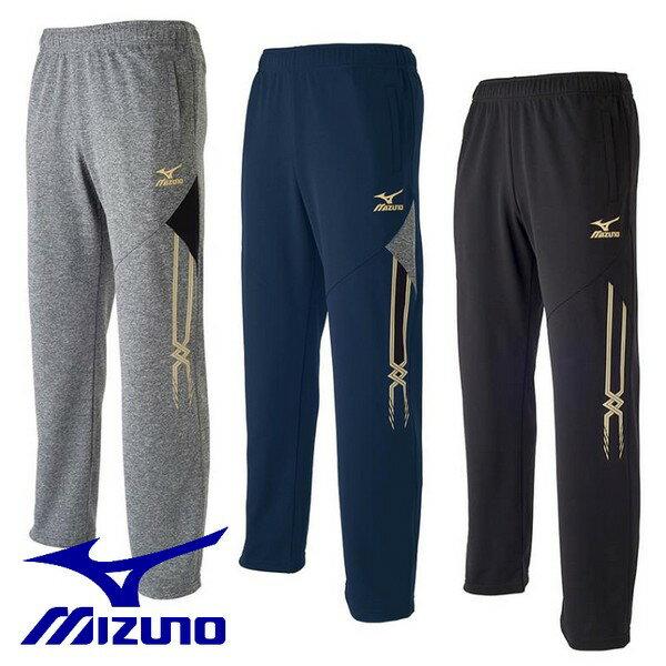 【MIZUNO-ミズノ】 ウォームアップパンツ/ジャージ 【スポーツウェア/トレーニングウェア】【SALE/セール】