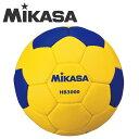 ハンドボール 3号球 検定球 ミカサ MIKASA 屋内用