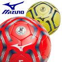 MIZUNO ミズノ フットサルボール 4号球 検定球