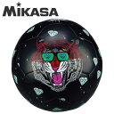 MIKASA ミカサ フットサルボール 4号球 モルガ