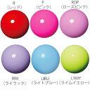 ●SASAKI ササキ ミドルボール 【新体操ボール/新体操用品】