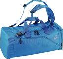 【asics-アシックス】 ENSEI ダッフル40 ブルー×ブルー 【マルチ・カジュアル/スポーツバッグ】