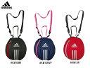 アディダス:ボールバッグ(1個入れ)【adidas フットボール ボール バッグ かばん】【あす楽_土曜営業】【あす楽_日曜営業】