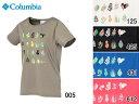 コロンビア:【レディース】ブンゼンスウィープウィメンズTシャツ【Columbia Bunsen Sweep Women's Short Sleeve Tee Tシャツ 半袖 ア..