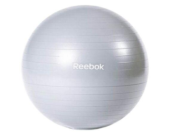 リーボック:【メンズ&レディース】ジムボール 65cm【REEBOK トレーニング 体幹 バランスボール】【あす楽_土曜営業】【あす楽_日曜営業】