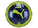 プーマ:エヴォパワー VIGOR グラフィック【PUMA サッカー ボール 4号球】【あす楽_土曜営業】【あす楽_日曜営業】