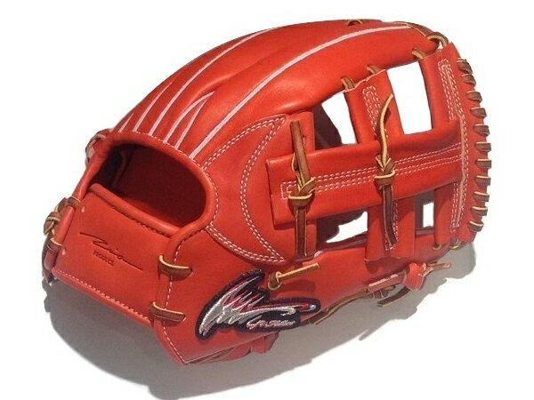 送料無料アイピーセレクト:専用グラブ袋付き軟式用グローブ内野手用ipselectipセレクト野球軟式