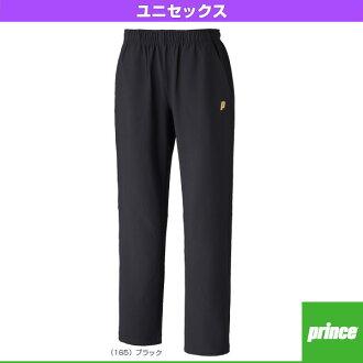 [王子網球·羽球服裝(男子的/Uny)]ACTIVE-PASSION/長褲子/男女兩用(WU6506)