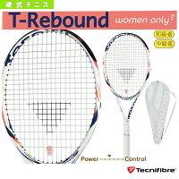 【テニス ラケット テクニファイバー】T-ReboundPro Lite 275/ティーリバウンドプロ ライト 275(BRTF84)の画像