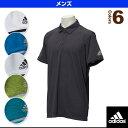[アディダス テニス・バドミントンウェア(メンズ/ユニ)]クライマチル ポロシャツ/メンズ(BBK19)