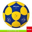 【ニュースポーツ・リクレエーション ボール ミカサ】コーフボール/5号球(K5-IKF)